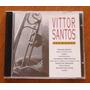 Cd Vittor Santos - Trombone