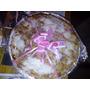 Pasta Frola Casera Molde 26 Cm Aprox.