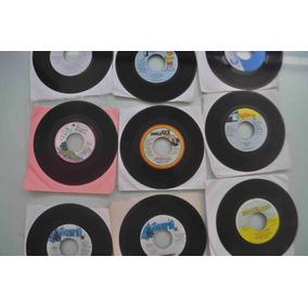 Coleção Com 30, Reggae, Compacto, Vinil
