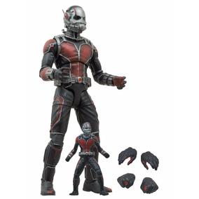 Ant-man - Homem Formiga - Marvel Select