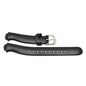 Nike Triax 10 Sustitución De Goma Negro Reloj De Banda Wrs