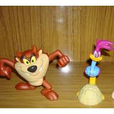 Muñecos De Coleccion Mcdonald`s Looney Tunes