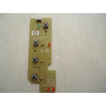 Placa Painel Da Impressora Hp Deskjet 1050/1051/2050/f2050