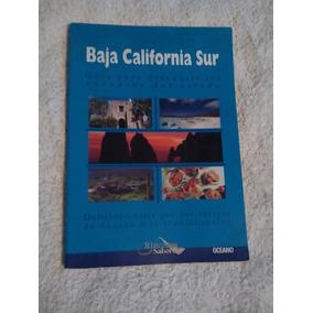 Libro Baja California Sur, Rincones Y Sabores.