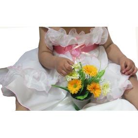Vestido Importado Beba Fiesta,bautismo ,casamientos,eventos