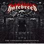 Hatebreed Concrete Confessional Pronta Entrega!