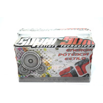 Baterias Som Automotivo Evolution Power Super 90 Ah + Nf