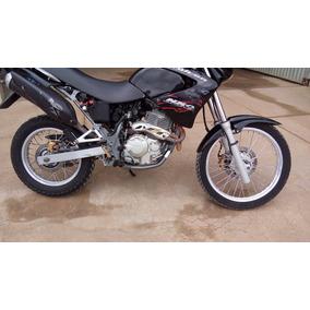 Peças P/ Honda Nx 400 Falcon - Motor, Roda, Suspensão Tanque