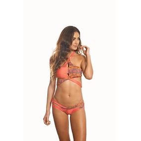 Bikini Dama Conjunto Masahua Swimwear