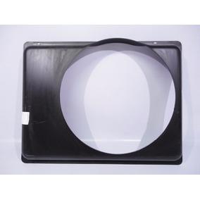 Defletor Do Radiador - Lata - F1000 Mwm 96/98 - Original