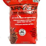 Proteina Mmd Carnivor 8 Libras (100 Srvs) - Sabor Chocolate