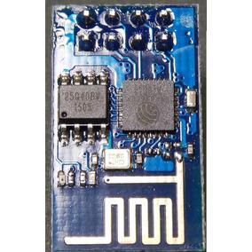 Esp8266 Uart Wifi Arduino Pic Avr