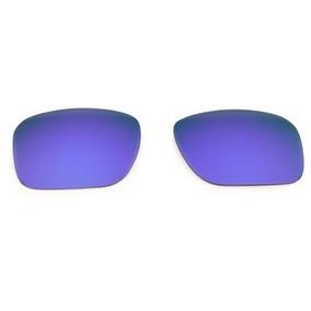 Gafas Oakley Holbrook 43 Iridio Lente De Repuesto Lente Vio