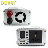 Inversor Doxin 12 A 220 Volts 1000watts Usb