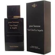 Van Cleef Pour Homme 100 Ml Aromatic Boutique