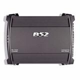 Potencia B52 P/auto Rc1404 1400w 4 Canales P/driver Woofer E