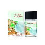 Azzaro Pour Homme Agua De Colonia, 3.4 Onza Líquida