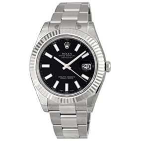 Reloj Rolex Oyster Perpetual Datejust Ii