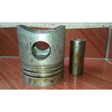 Pistão Sydney M73 Std Motor Agrale Cod 700800401608