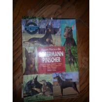 Libro Doberman Pinscher Ed Hispano Europea Au1