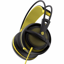 Auriculares Steelseries Siberia 200 Proton Yellow