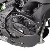 Defensa De Motor Kawasaki Versys 650 Linea Nueva Kappa