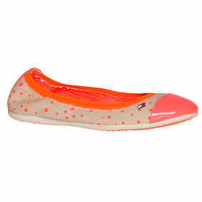 Tenis Casual Balerina Dahlia Mujer 960 Tommy Hilfiger 18977