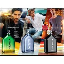 Perfume Nitro - Cyzone