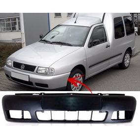 Parachoque Volks Van Polo 97 98 99 2000 2001 2002 Dianteiro