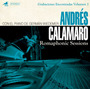 Cd Colección Andres Calamaro /romaphonic Sessions (2016)