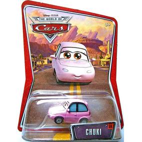 Cars Disney Chuki. W.o.c.