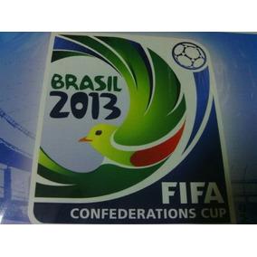 Copa Das Confederações 2013 C/todas Fig.p/colar Frete Gratis