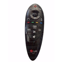 Controle Remoto Magic An-mr500 Lg Lb65 Original