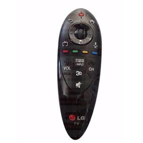 Controle Remoto Magic An-mr500 Lg Lb6500 Original
