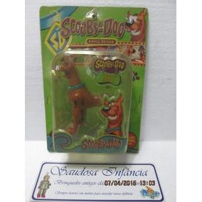 Raro Scooby Doo Lacrado