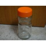 Frascos Arlistan Limpios Decoración Reciclado (quilmes)