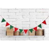 Guirnalda De Navidad - Decoración De Navidad - Guirnalda
