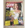 Revista Quem Cissa Guimarães Claudia Leitte Cleo Pires N°599