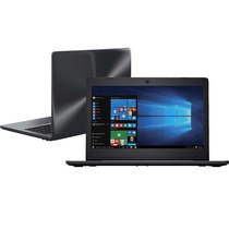 Notebook Stilo Intel Pentium Quad Core 4gb, Hd 32gb Positivo