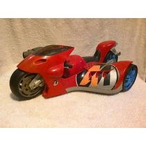 Moto Action Man (usada)