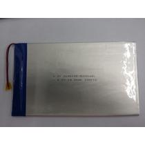 Bateria Tablet Cce Tr101    Tr 101 - 3.7v - Promoção!!!