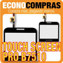 Touch Screen Samsung Galaxy Pro B7510 Original 100% Nueva!!!