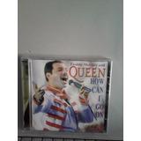 Cd Freddie Mercury* Queen How Can I Go On