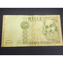Italia 1000 Liras