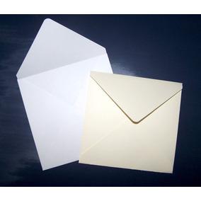 sobres para de boda y xv aos en papel opalina