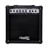 Amplificador Contrabaixo Master Bx 1.08 Musical Store