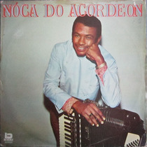 Lp Noca Do Acordeon 1982