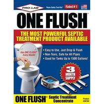 Pro-lab Una Fosa Séptica Tratamiento Flush