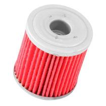Filtro De Aceite Suzuki Rmz250 Rmz450 Rmx450 Fl125 Hf207