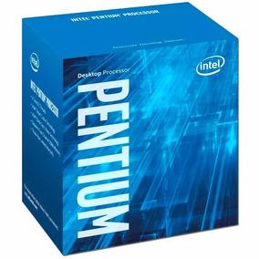 Micro Procesador Intel Pentium G4400 3.3 Ghz Pc Skylake 1151